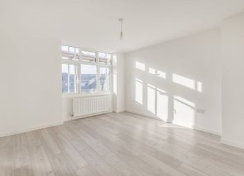 Thumbnail 1 bed flat to rent in Ewell Road, Tolworth
