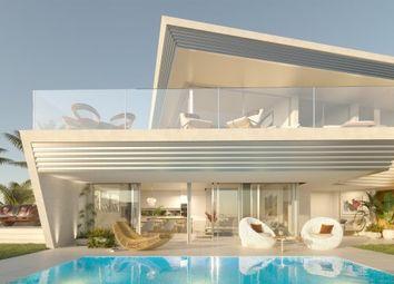 Thumbnail 3 bed town house for sale in Spain, Málaga, Mijas, El Chaparral