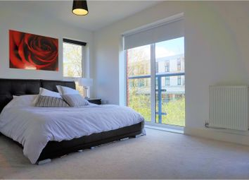 Thumbnail 2 bedroom flat for sale in 19 Orchard Grove, Orpington