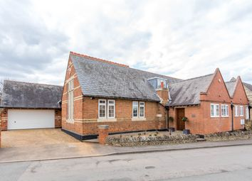 Thumbnail 4 bed cottage for sale in School Hill, Irchester, Wellingborough