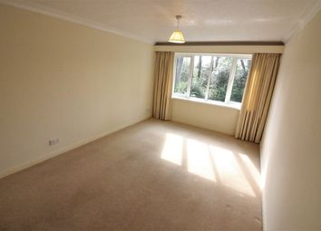 Thumbnail 2 bed flat to rent in Knole Road, Bournemouth