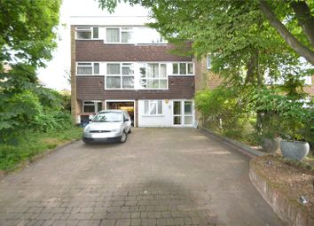 Thumbnail 3 bed property to rent in Robins Court, Coombe Road, Croydon