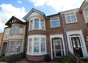 Thumbnail 3 bed terraced house for sale in Dennis Road, Wyken, Coventry