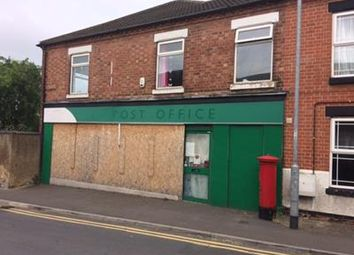 Thumbnail Retail premises to let in 46 Hill Street, Stapenhill, Burton Upon Trent, Staffordshire