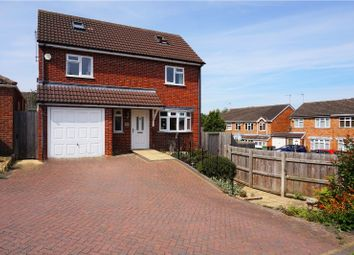 Thumbnail 4 bedroom detached house for sale in Temple Way, Birmingham