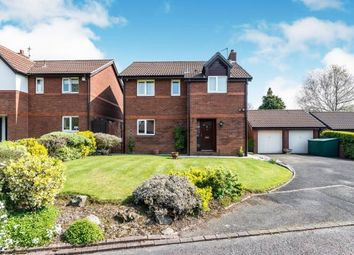 4 bed detached house for sale in Epsom Croft, Anderton, Chorley, Lancashire PR6