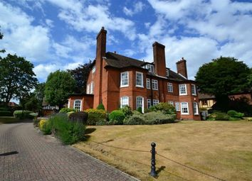 Thumbnail 2 bed flat to rent in Asprey Place, Chislehurst Road, Bromley