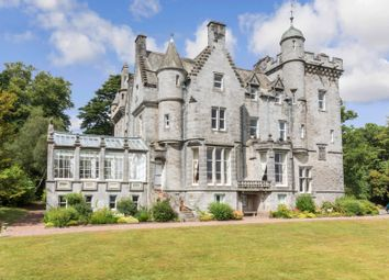 Thumbnail 2 bed flat for sale in 1A Inzievar House, Oakley, Dunfermline