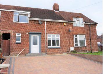 Thumbnail 2 bedroom terraced house for sale in Cheltenham Road, Portsmouth