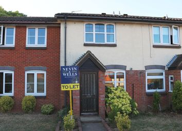 Thumbnail Terraced house to rent in Windermere Close, Egham