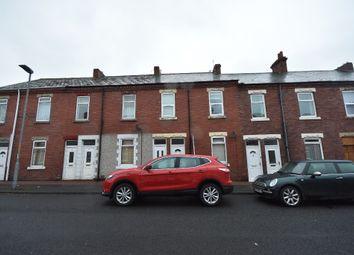 Thumbnail 2 bed flat to rent in Hastings Terrace, Cramlington