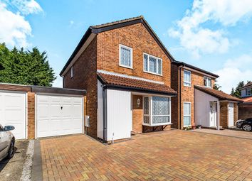 Thumbnail 3 bed detached house for sale in Cloisterham Road, Rochester