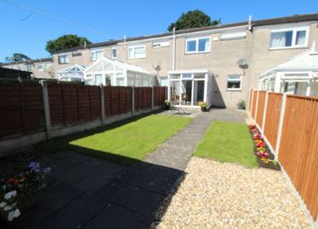 Thumbnail 2 bed terraced house to rent in Whernside, Carlisle