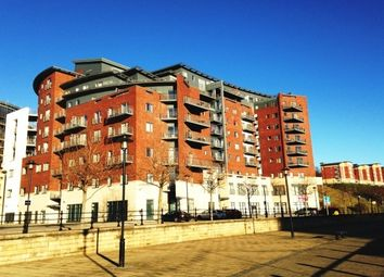 Thumbnail 2 bedroom flat to rent in Quayside, Newcastle Upon Tyne