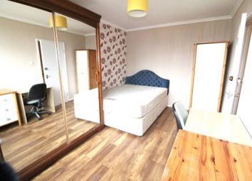 Thumbnail 5 bedroom shared accommodation to rent in Poplar High Street, London