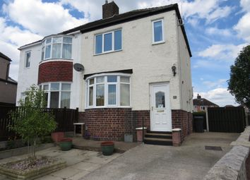 Thumbnail 2 bedroom semi-detached house to rent in Hollinsend Avenue, Sheffield