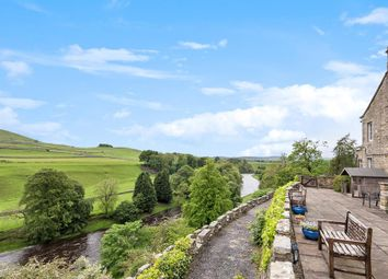 Thumbnail 5 bed link-detached house for sale in Hebden Road, Grassington, Skipton