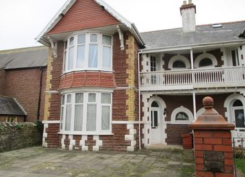 Thumbnail 4 bed semi-detached house for sale in Victoria Avenue, Porthcawl