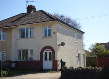 Thumbnail 3 bed semi-detached house for sale in High Street, Winterbourne, Bristol