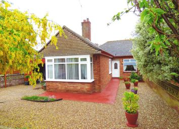 Thumbnail 2 bed bungalow for sale in Roman Way, Caister-On-Sea, Great Yarmouth