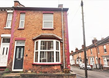 Thumbnail 2 bed end terrace house for sale in Villiers Street, Leamington Spa