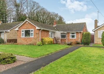 Thumbnail 3 bed bungalow for sale in Lady Lodge Drive, Orton Waterville, Peterborough
