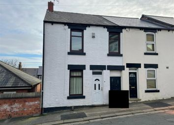 Thumbnail 3 bed terraced house for sale in Wilkinson Street, Barnsley