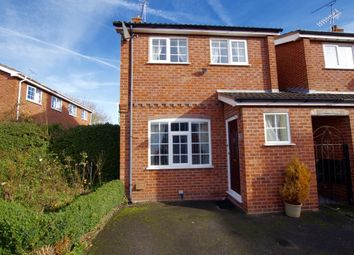 Thumbnail 2 bed detached house for sale in Dee Court, Bangor-On-Dee, Wrexham