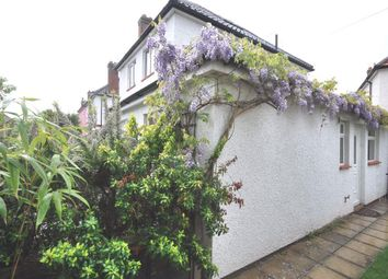 Thumbnail 2 bed semi-detached house to rent in Turner Avenue, Twickenham
