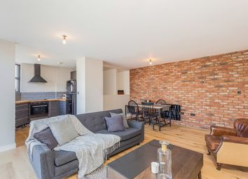 Thumbnail 2 bed flat for sale in Clapham Park Estate, Headlam Road, London