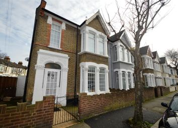 Thumbnail 5 bed terraced house to rent in St. Mary's Road, London