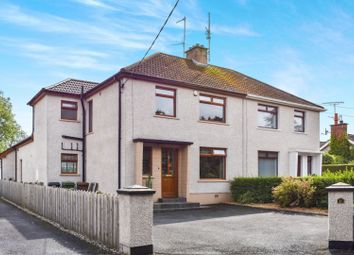 Thumbnail 4 bed semi-detached house for sale in Clounagh Lane, Portadown
