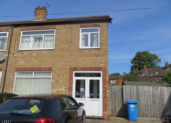 Thumbnail 4 bedroom semi-detached house to rent in Parkside Close, Park Avenue, Hull, East Yorkshire