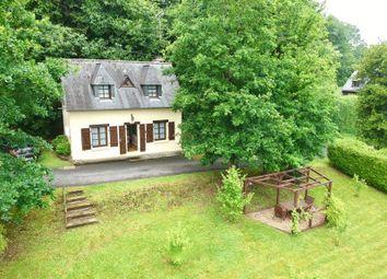 Thumbnail 2 bed cottage for sale in La Chèze, France