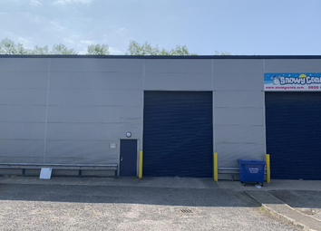 Industrial to let in Unit 18B Springvale Industrial Estate, Cwmbran NP44