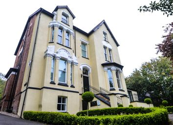 Thumbnail 1 bed flat for sale in Thornhill Close, Granville Park, Aughton, Ormskirk