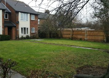 Thumbnail 1 bed flat to rent in Brendon Close, Harlington, Hayes, Greater London