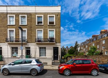 4 bed maisonette to rent in Greenland Road, London NW1