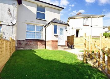 Thumbnail 2 bed semi-detached house for sale in Beaufoy Road, Dover, Kent