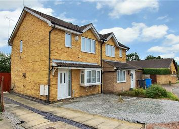 Thumbnail 3 bed semi-detached house for sale in The Meadows, Hull, East Yorkshire