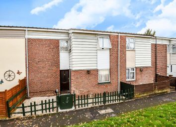 Thumbnail 3 bed terraced house for sale in Cayman Close, Basingstoke