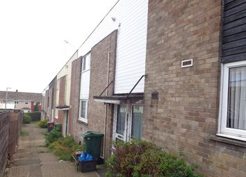 Thumbnail 3 bedroom terraced house to rent in Fairhill Walk, Fairwater, Cwmbran