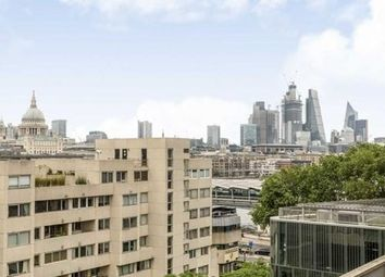 Thumbnail 1 bed flat to rent in South Bank Tower, City Of London