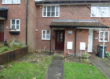 2 bed terraced house for sale in Oregon Way, Luton LU3