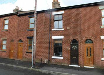Thumbnail 2 bed terraced house for sale in Lee Street, Longridge, Preston