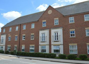 Thumbnail 2 bed flat to rent in Pipers Court, Finham, Coventry