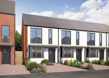 """The Pemberton"" at Kingsway, Derby DE22. 2 bed property for sale"
