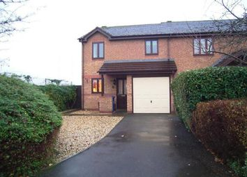Thumbnail 3 bed semi-detached house to rent in Coopers Green, Bicester