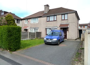 Thumbnail 3 bed semi-detached house for sale in Lismore Road, Dukinfield Road