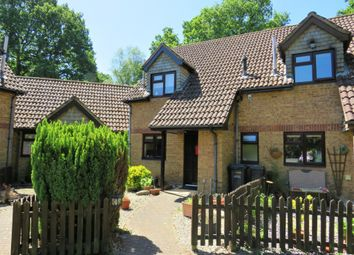 Thumbnail 2 bed terraced house for sale in Norton Welch Close, North Baddesley, Southampton